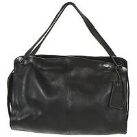 Tassen Dames Handtassen kort hengsel Airstep / A.S.98 FIRI Zwart