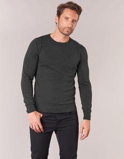 Textiel Heren Truien Tom Tailor GRUS Zwart