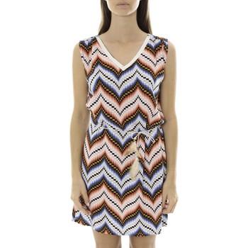 Textiel Dames Korte jurken By La Vitrine Robe Lili & Lala  Rouge Rood