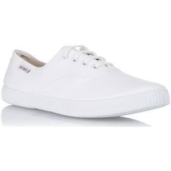 Schoenen Lage sneakers Victoria 6613 Wit