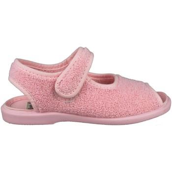 Schoenen Kinderen Babyslofjes Vulladi TOALLA ÑAK ROSA