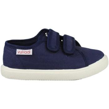 Vulladi Lage Sneakers  PIQUE