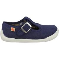 Schoenen Kinderen Lage sneakers Vulladi DIMONI PIC K AZUL