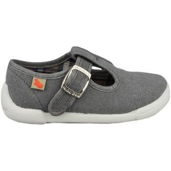 Schoenen Kinderen Lage sneakers Vulladi LETINAS  DIMONI PIC K GRIS