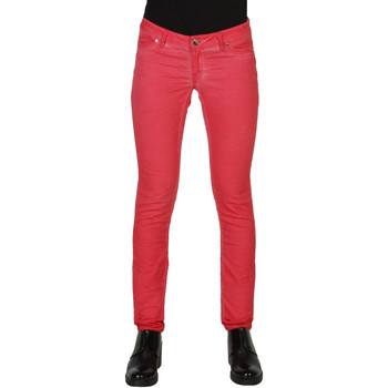 Textiel Dames Skinny Jeans Carrera Jeans Jeans Rood