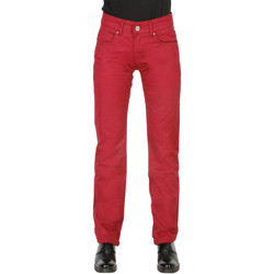 Textiel Dames Straight jeans Carrera Jeans Broek Rood