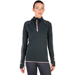 Textiel Dames Trainings jassen Elle Sport Sweatshirts Grijs