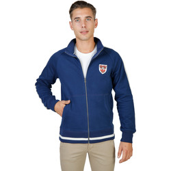 Textiel Heren Sweaters / Sweatshirts Oxford University Sweatshirts Blauw