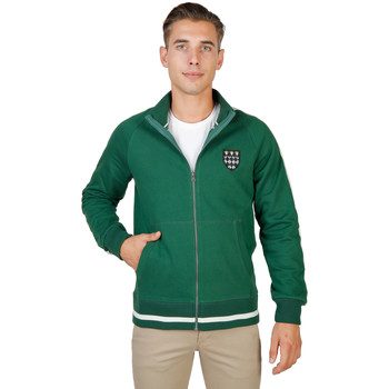 Textiel Heren Sweaters / Sweatshirts Oxford University Sweatshirts Groen
