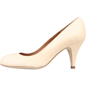 Schoenen Dames pumps Arnaldo Toscani Pumps Wit