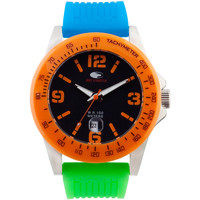Horloges Analoge horloges No Limits Horloge Oranje