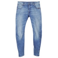 Textiel Heren Skinny jeans G-Star Raw ARC 3D SLIM Vintage / Itano / STRETCH / Denim