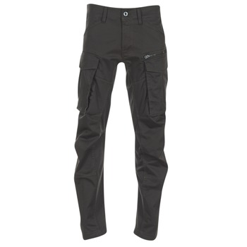 Textiel Heren Cargobroek G-Star Raw ROVIC ZIP 3D TAPERED