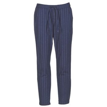 Textiel Dames Losse broeken / Harembroeken G-Star Raw BRONSON PS SPORT WMN Blauw