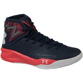 Basketbalschoenen Under Armour Rocket 2 1286385-410