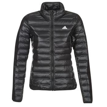 Textiel Dames Dons gevoerde jassen adidas Performance VARILITE Zwart