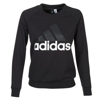 NU 15% KORTING: ADIDAS PERFORMANCE sweatshirt »ESSENTIALS LINEAR CREWNECK SWEATSHIRT«