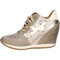 Schoenen Dames Lage sneakers Airstep / A.S.98 186203 Platinum