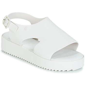 Schoenen Dames Sandalen / Open schoenen Melissa HOTNESS Wit