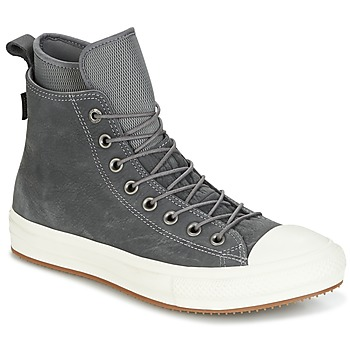 Schoenen Heren Hoge sneakers Converse CHUCK TAYLOR WP BOOT NUBUCK HI MASON/EGRET/GUM Grijs