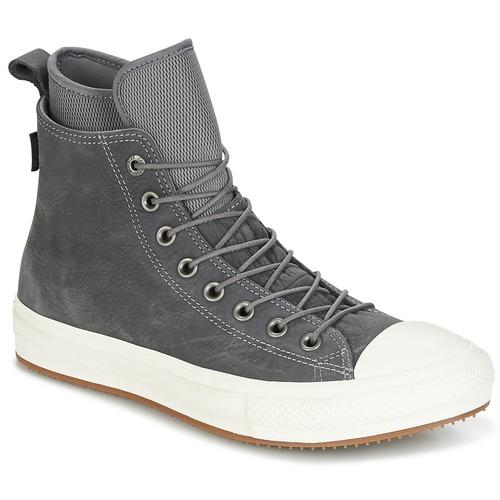 e516a1cf3d2 Schoenen Heren Hoge sneakers Converse CHUCK TAYLOR WP BOOT NUBUCK HI  MASON/EGRET/GUM