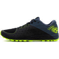 Schoenen Heren Running / trail New Balance Vazee Summit Trail V2 Zwart