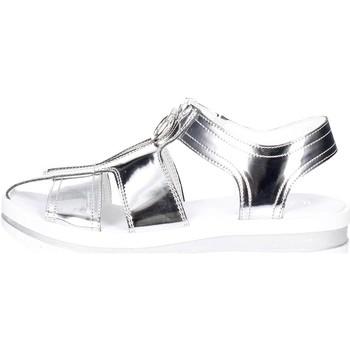 Schoenen Dames Sandalen / Open schoenen Cult CLJ101736 Silver