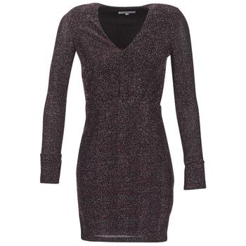 Textiel Dames Korte jurken Morgan RIKRAK Zwart