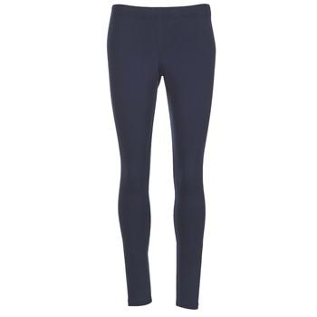 Textiel Dames Leggings Nike LEG A SEE LOGO Blauw
