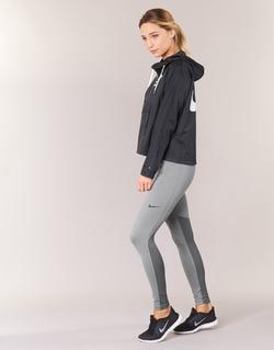 Textiel Dames Leggings Nike NIKE PRO TIGHT Grijs / Zwart