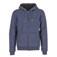 Textiel Heren Sweaters / Sweatshirts Quiksilver EVERYDSHERPA Marine