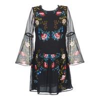 Textiel Dames Korte jurken Derhy DANEMARK Zwart