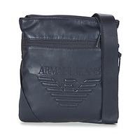 Tassen Heren Tasjes / Handtasjes Armani jeans GIBOU Marine