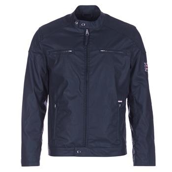 Textiel Heren Wind jackets Pepe jeans RACER Marine