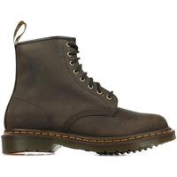 Schoenen Dames Laarzen Dr Martens 1460 Bruin