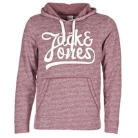 Textiel Heren Sweaters / Sweatshirts Jack & Jones PANTHER ORIGINALS Bordeau