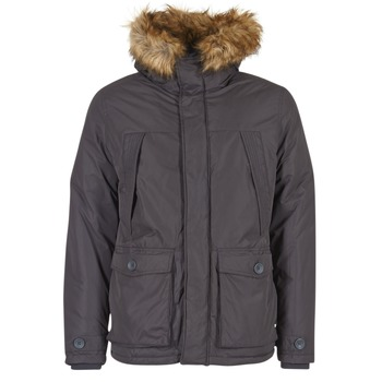 Textiel Heren Parka jassen Jack & Jones MOUNTAIN ORIGINALS Grijs