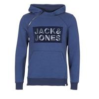 Textiel Heren Sweaters / Sweatshirts Jack & Jones KALVO CORE Blauw