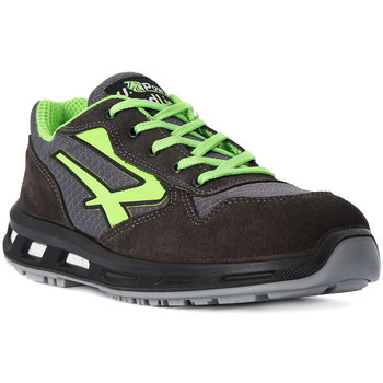 Schoenen Heren Lage sneakers U Power POINT     99,2