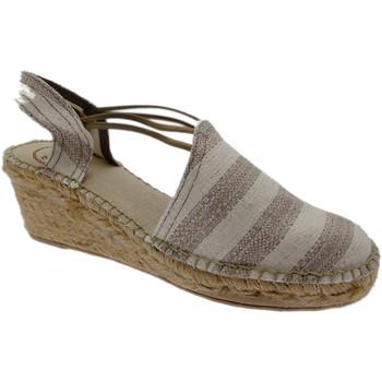 Schoenen Dames Sandalen / Open schoenen Toni Pons TOPTANIAta blu