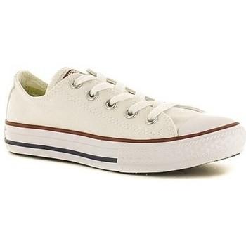 Schoenen Dames Lage sneakers Converse ALL STAR OX M7652C blanco blanc
