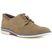 Schoenen Heren Derby Cetti 899 Marron