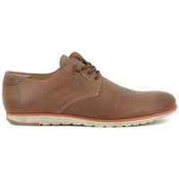 Schoenen Heren Derby Cetti 909 Marron