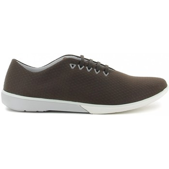 Schoenen Heren Lage sneakers Muroexe QUARZO Marron