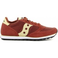 Schoenen Heren Lage sneakers Saucony JAZZ LOW PRO ORIGINAL S2866-203 rouge