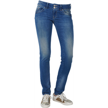 Textiel Dames Straight jeans LTB Molly Denim