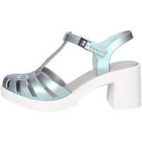 Schoenen Dames Sandalen / Open schoenen Zaxy 81825 90032 Silver