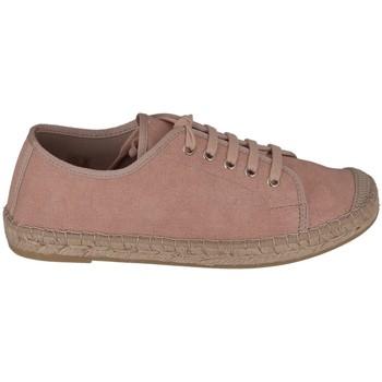 Schoenen Dames Lage sneakers La Maison De L'espadrille Sneakers 1047 Multi Multicolour