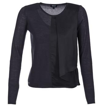 Textiel Dames Truien Armani jeans JAUDO Marine