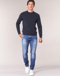 Textiel Heren Skinny jeans Armani jeans LORETTE Blauw